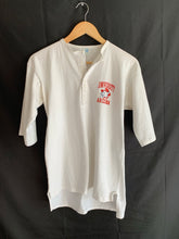 Load image into Gallery viewer, Vintage University of Arizona Henley