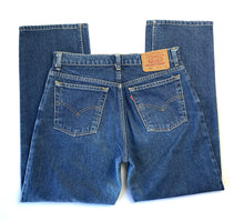Load image into Gallery viewer, Vintage 505 Levi's