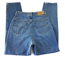 Load image into Gallery viewer, Vintage Unique Pocket detail Jeans