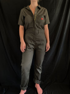Dickies Short Sleeve Coverall Jumpsuit with Tags