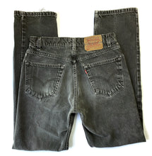 Load image into Gallery viewer, Vintage 505 Levi's Jeans