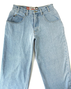 Lightwash Bugle Boy Jeans