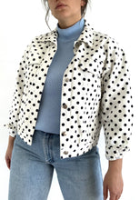 Load image into Gallery viewer, Polka Dot Jacket