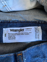 Load image into Gallery viewer, Vintage Cowboy Cut Wranglers with Tags
