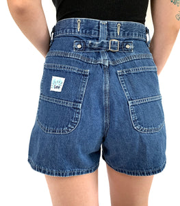 Vintage Lee Comfy Carpenter Shorts