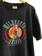 Load image into Gallery viewer, Vintage faded Nashville Saloon Tee