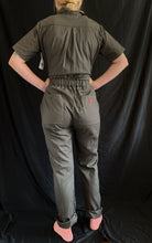 Load image into Gallery viewer, Dickies Short Sleeve Coverall Jumpsuit with Tags