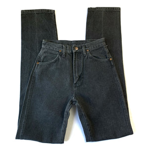 Vintage Faded Wranglers