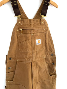 Unique Duck Bib Carhartt Overalls