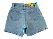 Load image into Gallery viewer, Vintage Winnie The Pooh Stonewash Shorts