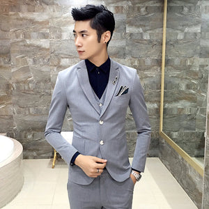Men's Formal Suits