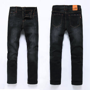 Men Slim Fit Jeans