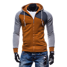 Men's Slim Fit Hoodies
