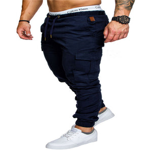 Men's Trouser Cargo Pants