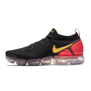 NIKE AIR VAPORMAX FLYKNIT 2.0 Original New Arrival Authentic Mens Running Shoes Sport Outdoor Sneakers Good Quality 942842-103