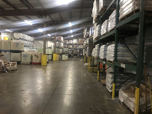 Milport Operations - Warehouse