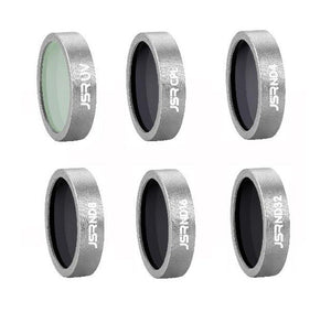 ND4 ND8 ND16 ND32 CPL MCUV Lens Filter for Parrot ANAFI Drone Gimbal Camera Lens RC Parts & Accs Airplanes