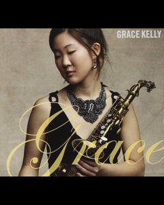 Signed Grace CD