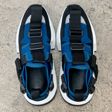 Load image into Gallery viewer, MAISON MARGIELA MM6 SAFETY SNEAKERS BLUE