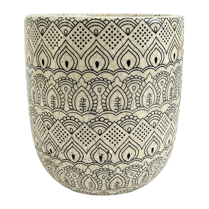 Marrakech Pot - Medium & Large