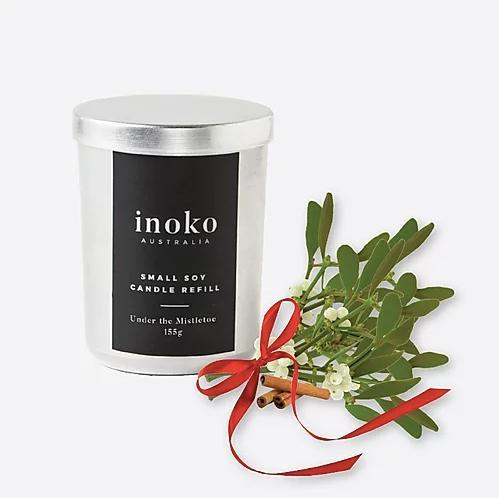 Choose Your Favourite Luxury Fragrance - Inoko's Candle Refill - Small