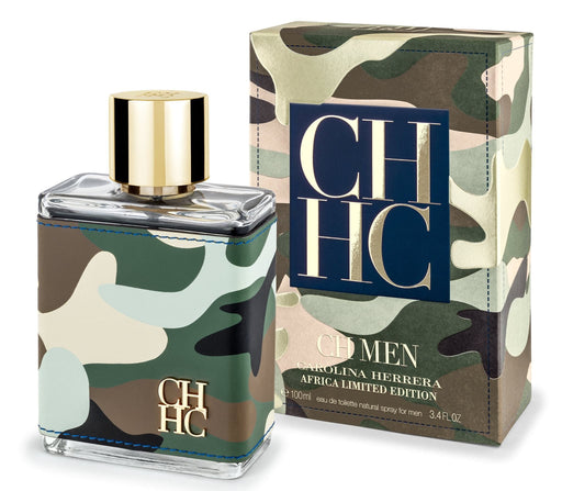 Carolina Herrera Ch Men Africa Limeted Edition 100ml