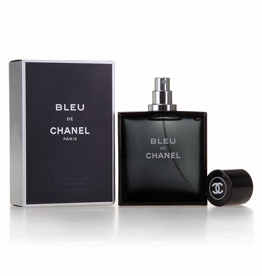 Chanel Bleu 3.4oz Men's Eau de Toilette