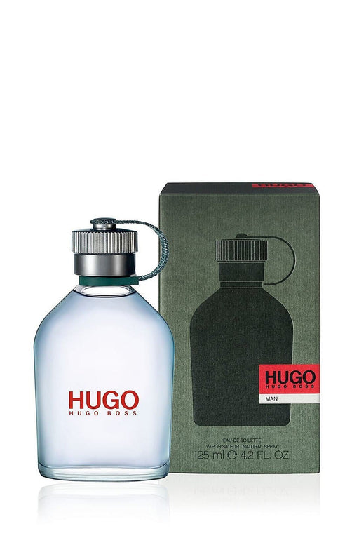 HUGO Man eau de toilette 125ml