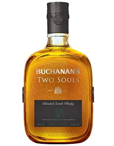 Whisky Buchanan's Two Souls 750ML - TrendyShop México