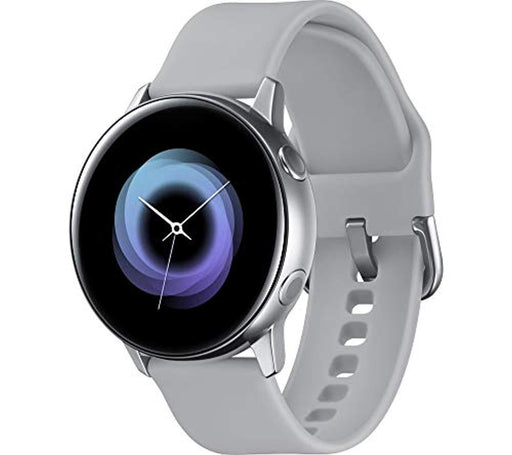 Samsung Galaxy Watch Active (40 mm), Plateado