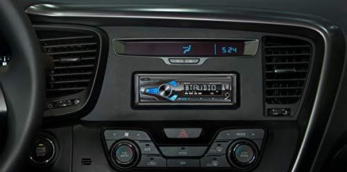 JENSEN MPR319 Single DIN Car Stereo - TrendyShop México