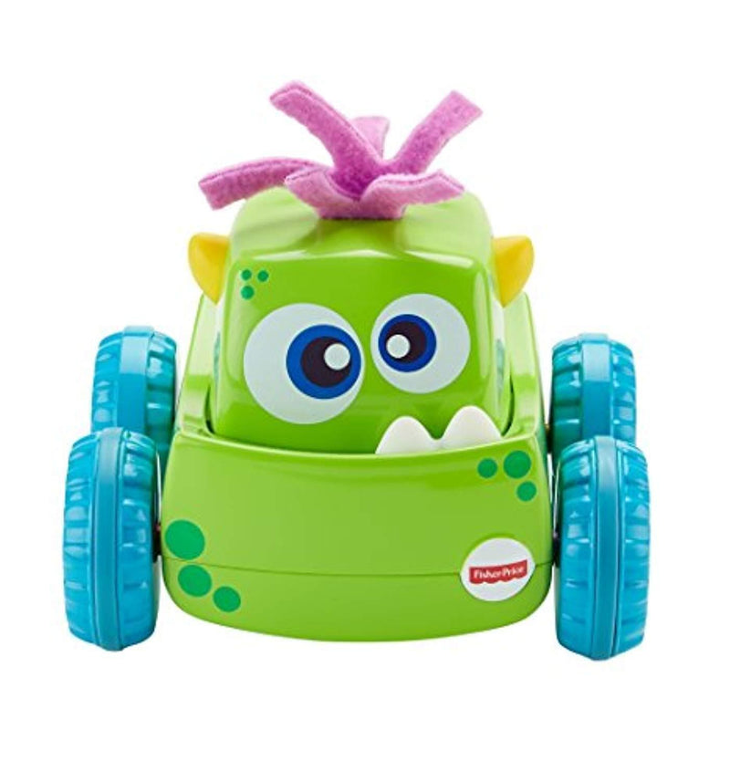 Fisher-Price Juguete Monster Truck - TrendyShop México