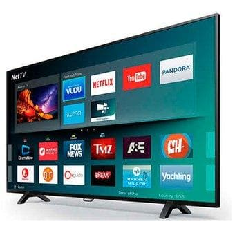 Pantalla Smart Tv Hd 55 Pulgadas 60hz 55pfl5602f7 Philips - TrendyShop México