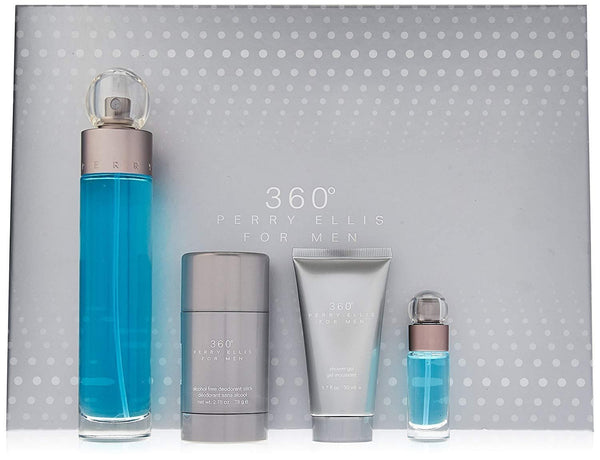 360 by Perry Ellis for Men Gift Set - TrendyShop México