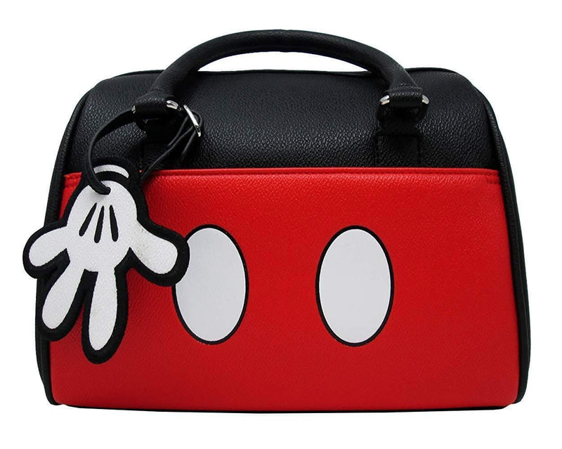 Loungefly Mickey Mouse Pants Cross Body Bag - TrendyShop México