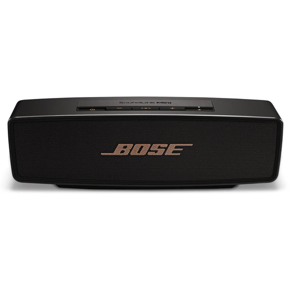 Bose SoundLink Mini II Limited Edition - Altavoz Bluetooth - TrendyShop México