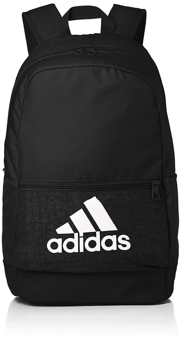 Mochila Deportiva Classic Badge of Sport, Color Negro. Adidas