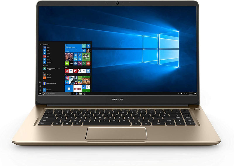 "HUAWEI MateBook D Signature Edition 15.6"" Laptop 8GB+1TB / Intel Core i5 - TrendyShop México"