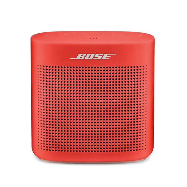 Bose SoundLink Color II Bocina Bluetooth, color negro - TrendyShop México