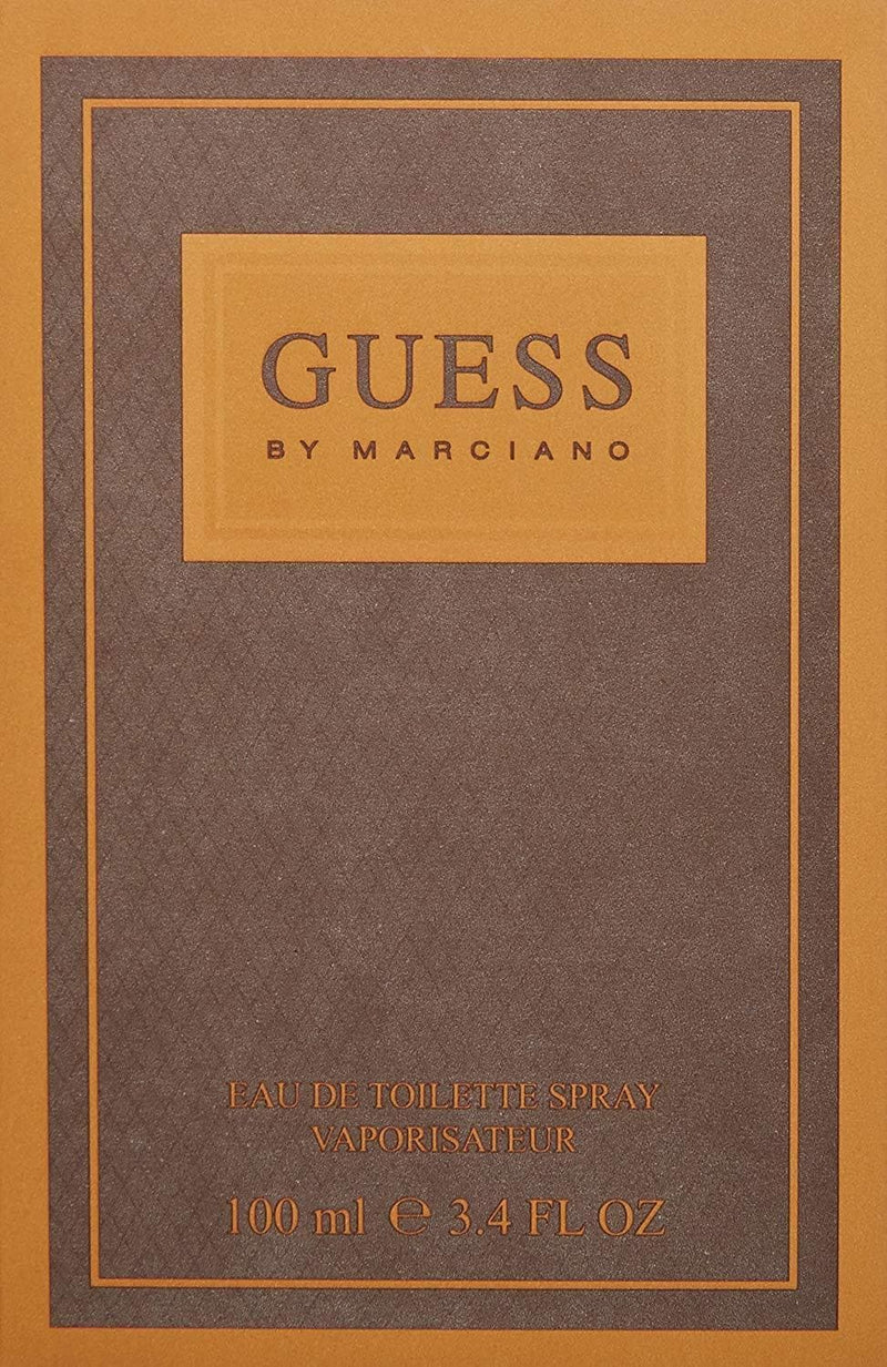 Guess By Marciano by Guess for Men. Spray 3.4-Ounce - TrendyShop México