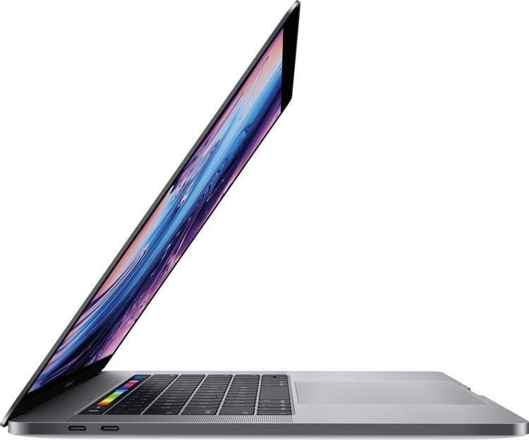 "MacBook Pro-15"" TouchBar - TrendyShop México"