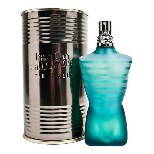 Le Male De Jean Paul Gaultier Eau De Toilette 125 Ml