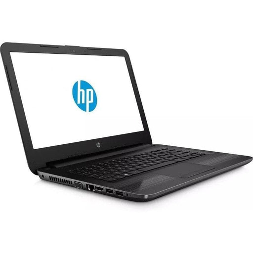 Laptop Hp 240 G5 Intel Cel N3060 Ram 4gb 500gb Hdd + Regalos
