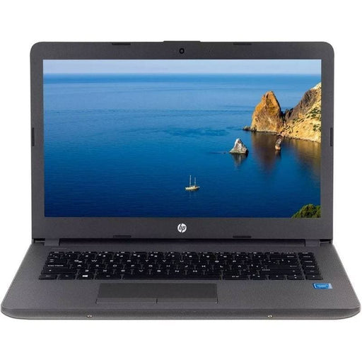 Laptop Hp 240 G6 Intel Dual Core 4gb 500gb 14 Wifi 2tb Nube