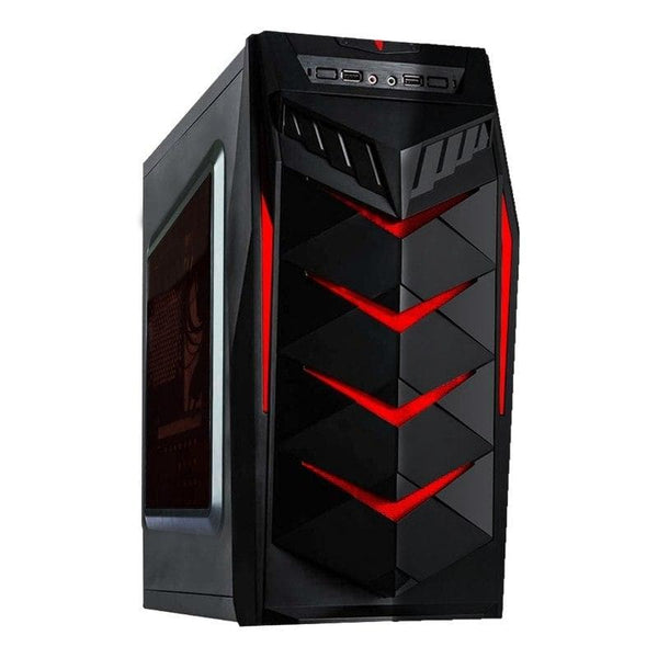 Cpu Pc Gamer Amd Ryzen 3 2200g 4gb 500gb Vega 8 Fortnite