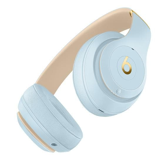 Audífonos inalámbricos Beats Studio3 Wireless - Beats Skyline Collection - Azul cristal - TrendyShop México