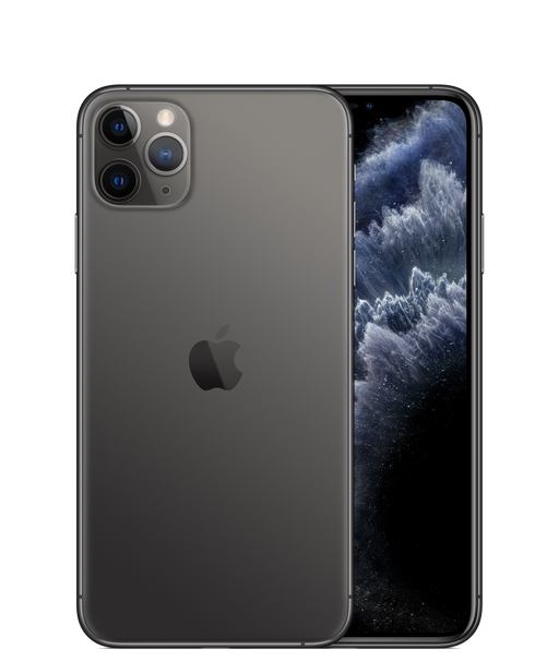 Apple iPhone 11 Pro Max - Desbloqueado