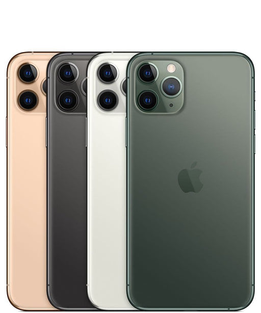 Apple iPhone 11 Pro - Desbloqueado
