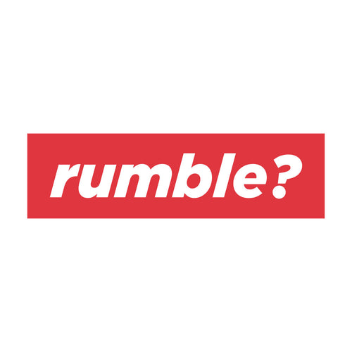 Rumble? Slap