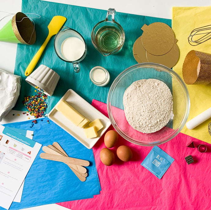 Our Top Tips for Baking with Kids (and Actually Enjoying It!)